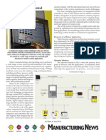 Mftg News Integrated Motion Control Article 07 13