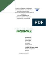 Poder Electoral Diana