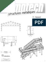 Mémotech. Structure Métalliques, Casteilla 2004(1)