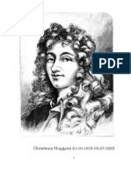 Christiaan Huygens s