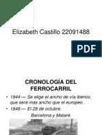 Elizabeth Castillo 22091488