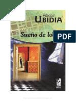 Abdon Ubidia_Sueno de Lobos