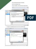 Tutorial Postgres (VM Otimizacion y Entonacion)