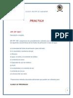 Practica Fp