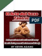 El Arte Del Sexo Tantrico