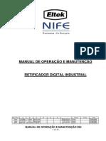 Manual de Operação e Manutenção RDI Port