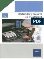 Electricidad y Sensores