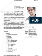 Edward Snowden - Wikipedia