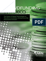 Crowdfunding in Mexico