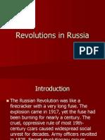 30-1 revolutions in russia 1