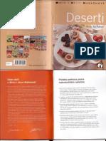 Mirisi i Okusi Makronove - Deserti
