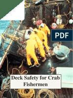 Crab Deck