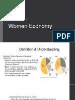 Women Economy