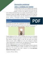 Fotometria e Iluminacion PDF