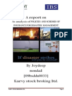 A report on