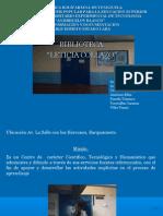 Diapositivas de La Bibliot.leticia