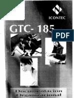 GTC 185 DEL 2009 Libro-De-normas-Incontec