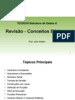 Aula 1 - Linguagem C - Conceitos Básicos.pdf