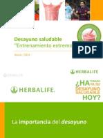 De Say Uno Salud Able 2013