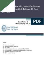 OMalca Exposicion v3 Sin Datos Macro Peru 10052013