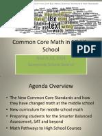 Math Pathways 032414