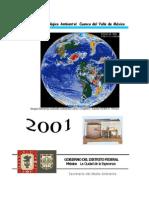 Informe Climatologico Ambiental Cuenca Valle Mexico
