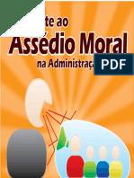 Assédio Moral cartilha