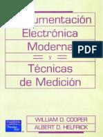 Instrumentacion Electronica Moderna y Tecnicas de Medicion -Cooper HelFrick