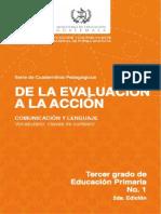 Clave de Contexto. Guatemala