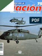 Planeta Agostini - El Mundo de La Aviacion 75
