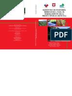Elementos de Ingeniería Hidrológica para el Mejoramiento de la Productividad Silvícola
