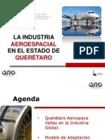 Sector Aeroespacial, Caso de Exito