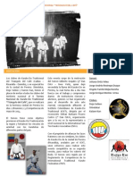 Torneo Karate-Do Tradicional Pereira 2014