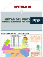 PRESENTACION ELECTRICAS
