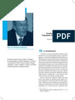 FUNDAMENTOS DO DIREITO TRIBUTÁRIO ALEMÃO - DEZ-2013