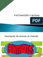 FActuracion y glosas.ppt