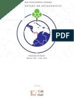 Agenda sobre el desarrollo global