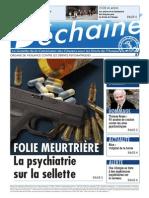 Le dechaine n°7 - Folie meurtrière, la psychiatrie sur la sellette