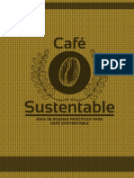 Guia café Sustentable
