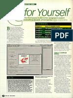 Amiga Format C Tutorial