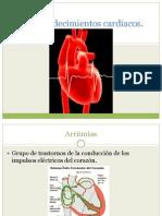 Otros Padecimientos Cardiacos