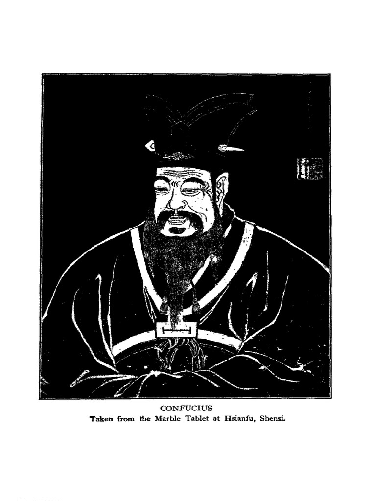 0444Bk Confucius Analects