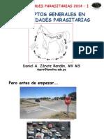 Presentation Conceptos Generales 2014 - I