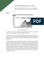 Desarrollo Histórico del Fraccionamiento del Gas Natural en Venezuela