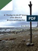 Theology Evangelism Dave Benson