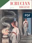 Rosicrucian Digest, April 1951