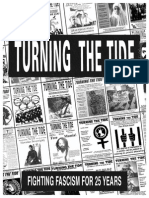 Turning The Tide Commemorative Magazine
