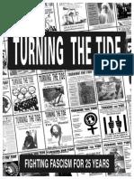 Turning The Tide Commemorative Magazine