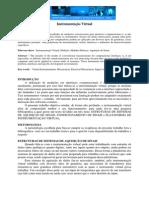 Artigo Instrumentação Virtual