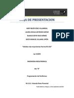 El Protocolo RS232